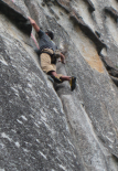 Yosemite : following j-man's lead